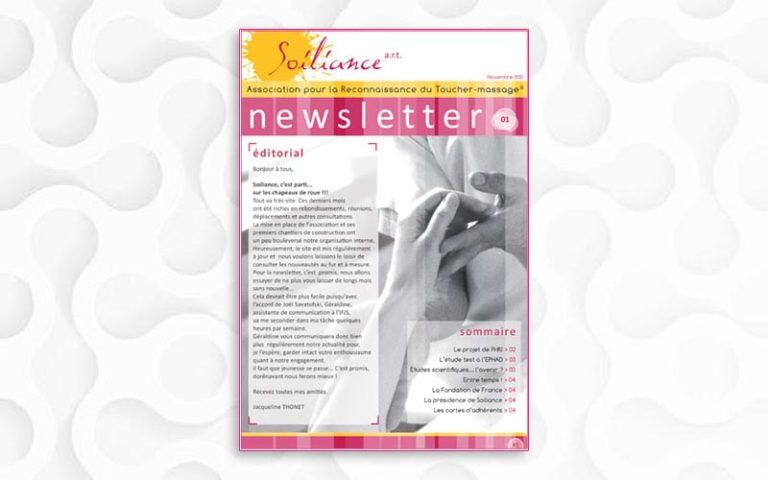 Soiliance_newsletter 01