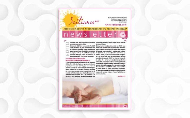 Soiliance_newsletter 12
